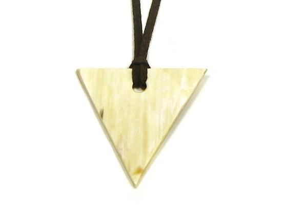 Pendant - Triangle