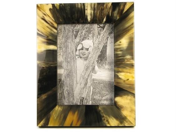 Photo Frame - Small - Sunburst