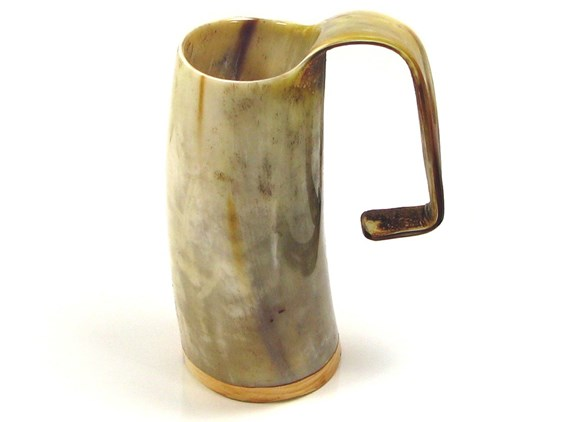 Soldiers Mug - Large - Polished
