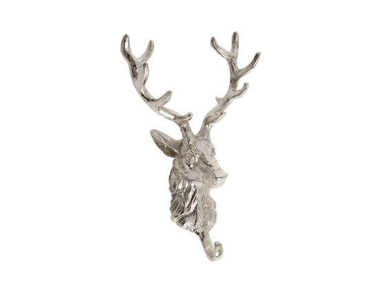 Stag Coat Hook