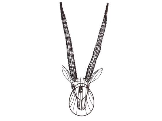 Wire Head - Antelope