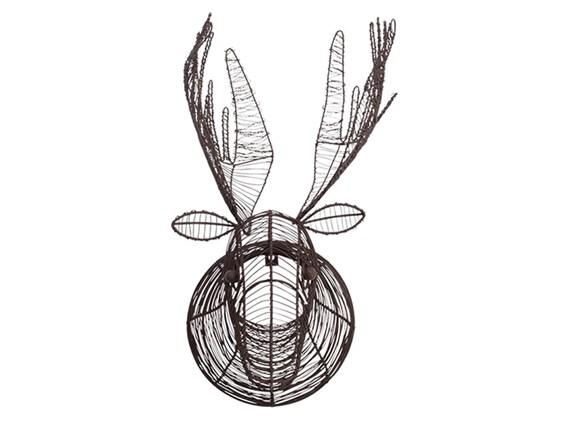 Wire Head - Moose