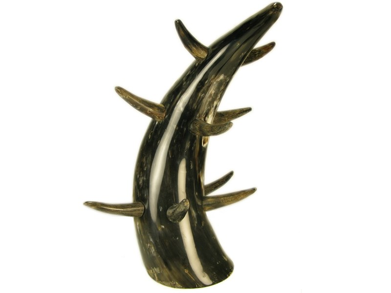 Horn Bangle Stand