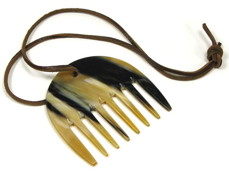 Horse Mane Comb