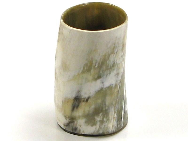Large Horn Pen Cup / Beaker