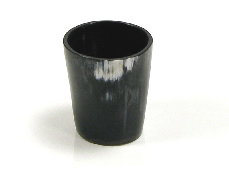 Small Horn Pen Cup / Beaker