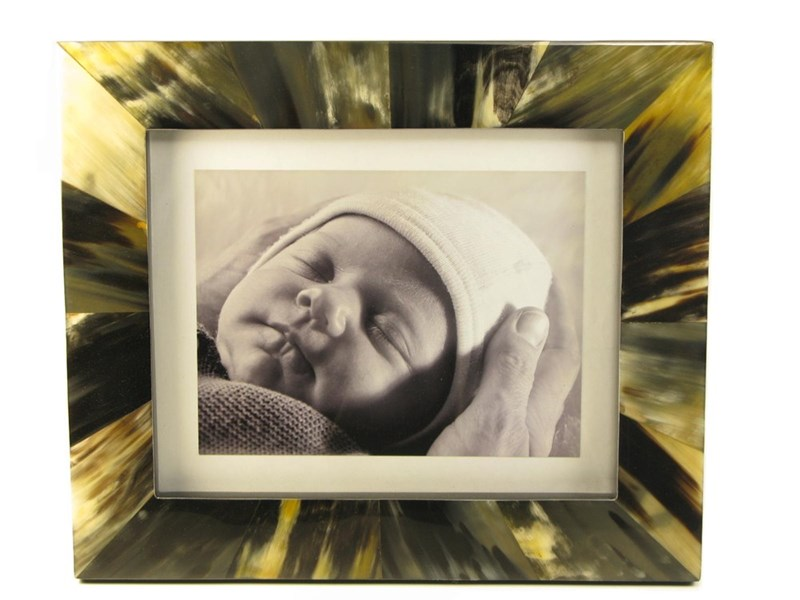 Photo Frame - Medium - Sunburst