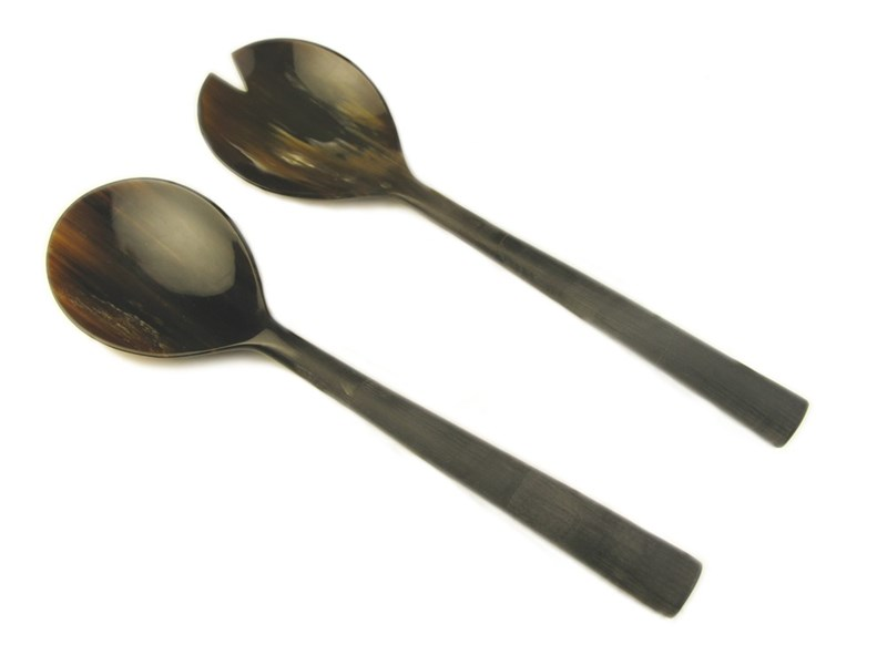Salad Servers - Buffalo - Small