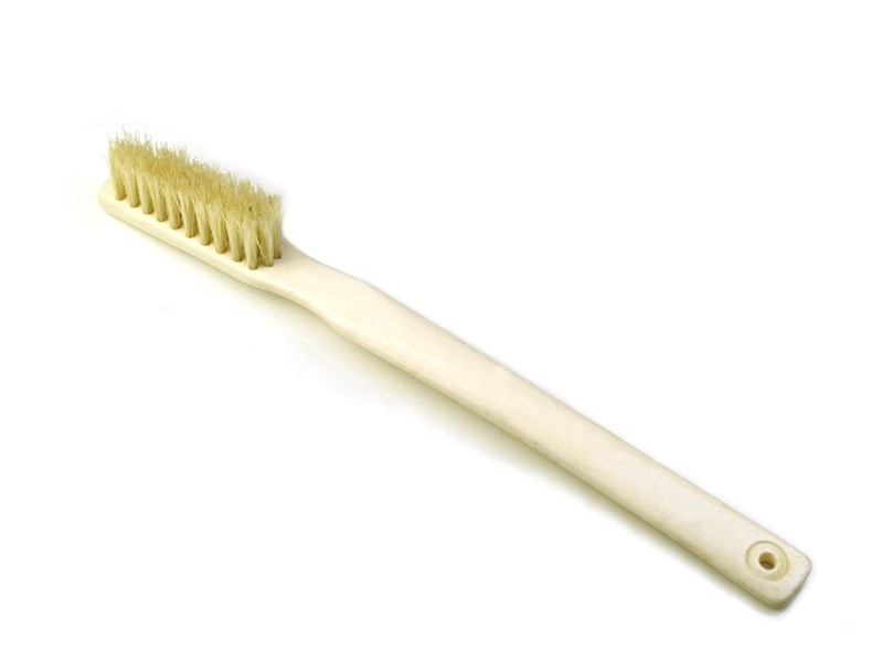 Bone Toothbrush - Medium