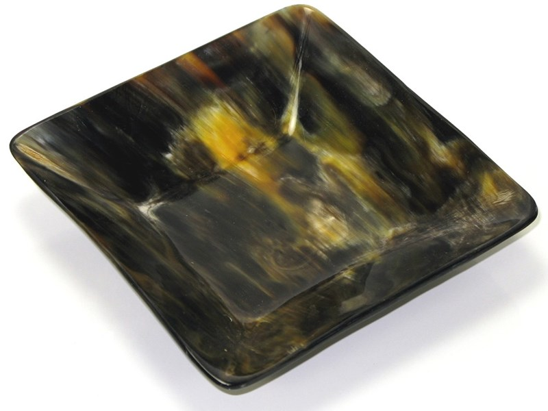 Square Horn Tray