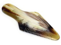 Comb - Moustache - Tree Shape