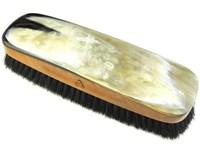 Oxhorn Clothes Brush - Rectangular - Large