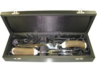 Carver Set - Two Piece - Boxed