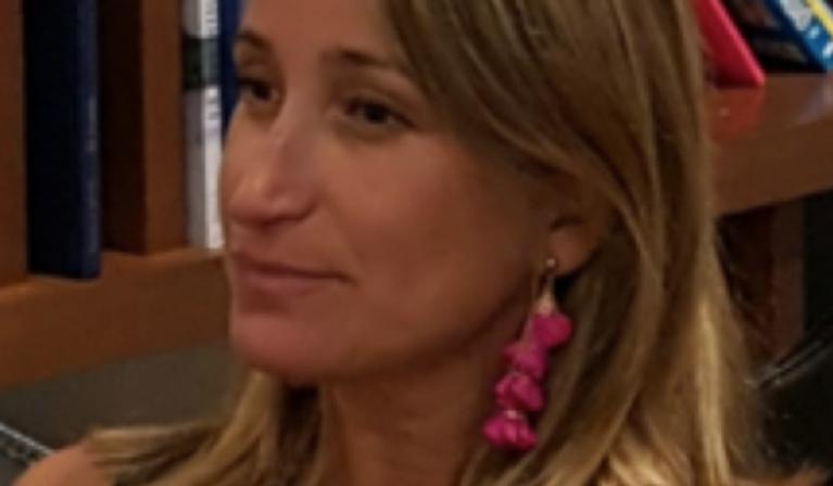 Belinda Ortiz