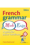 French Grammar Made Easy *2 Sold P/Y
