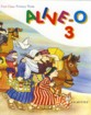 Alive O 3 Text Book (First Class)