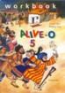 Alive O 5 Workbook (Third Class)