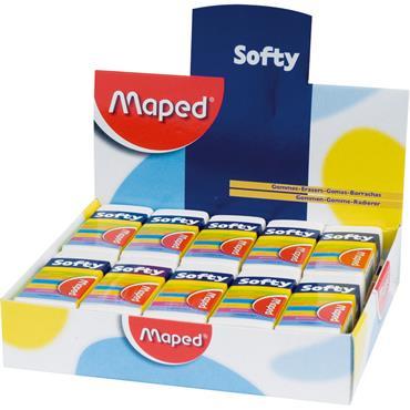 Maped Softy Eraser