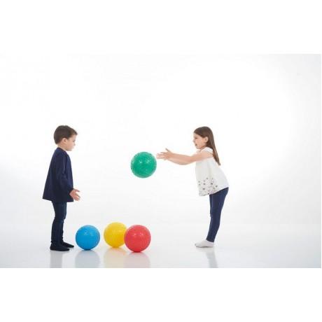 Easy Grip Balls Set (Pack Of 4)