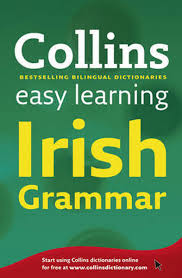 Collins Easy Learning Irish Grammar Dict