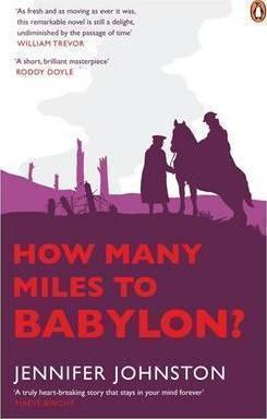 How Many Miles To Babylon? (Penguin)