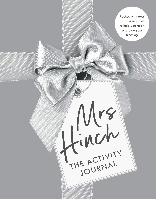 Mrs Hinch Activity Journal