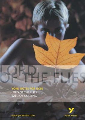 Lord Of The Flies York Notes