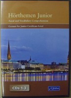 Horthemen Junior Cd Sets