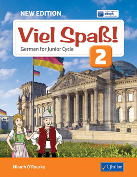 Viel Spass! 2 New Edition 2018