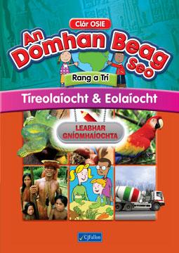 An Domhan Beag 3Rd - Tir & Eol (Act Bk)