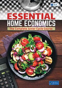 Essential Home Economics Pack- New