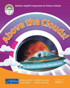 Above The Clouds! 5Th Anthology And Port