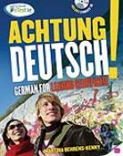 Achtung Deutsch.