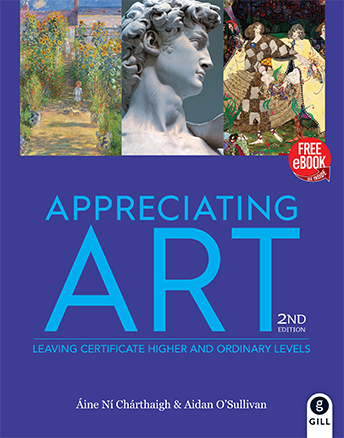 Appreciating Art 2Nd Ed (Gill)