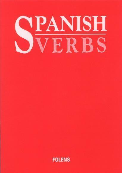 Folens Spanish Verbs