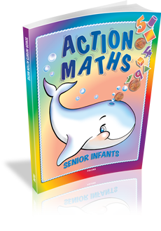 Action Maths (Senior Infants)..