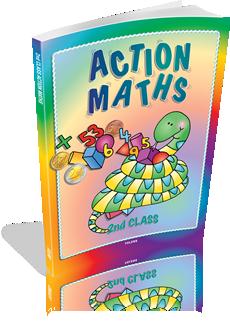 Action Maths (Second Class)