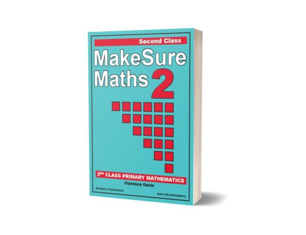 Make Sure Maths - 2Nd Class