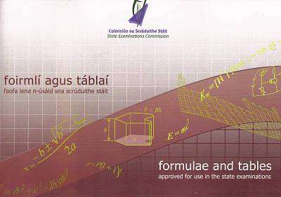 Log Tables/Maths Tables (New Edition)