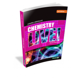 Chemistry Live Set:Book & Worbook (2014)