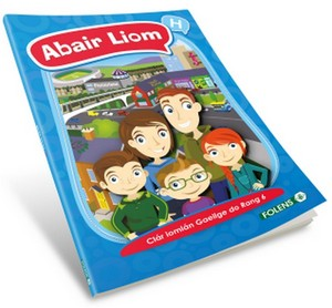 Abair Liom H