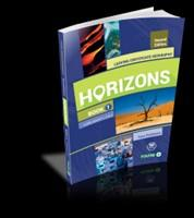 Horizons Book 1 2Nd Edition