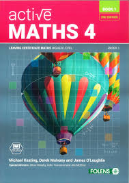 Active Maths 4 Book 1 2Nd Edition