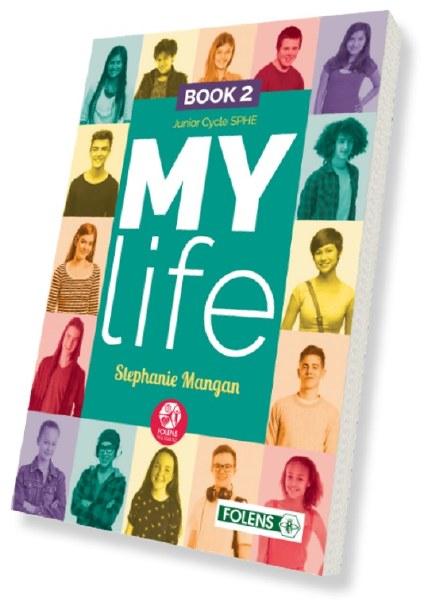 My Life Book 2