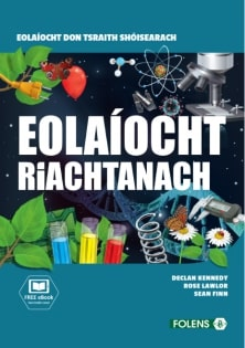 Eolaiocht Riachtanach 2018 - Textbook