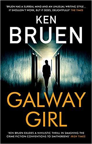 Galway Girl