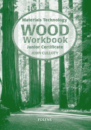 Materials Tech Wood Wbk John Culloty