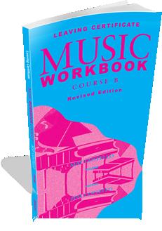 Lc Music Workbook Course B