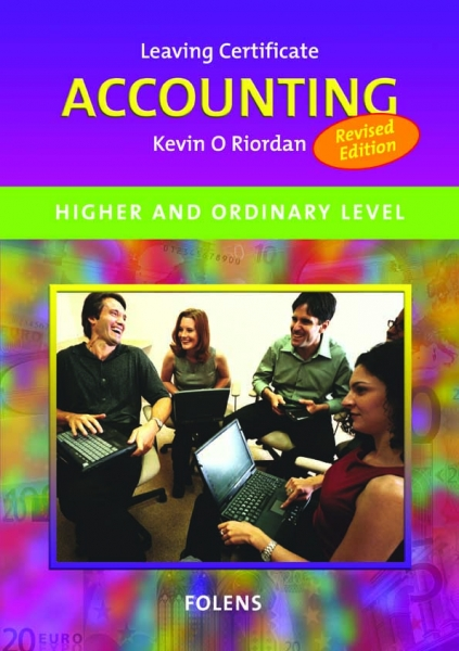 Accounting (Oriordan) Out Of Print!!
