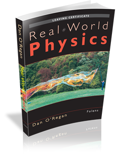 Real World Physics Set (Text & Workbook)
